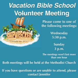 vbs meeting