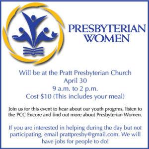 Presby women